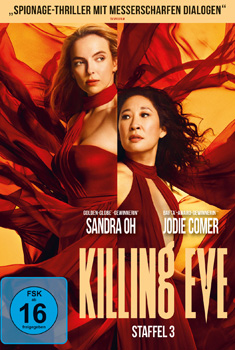 Killing Eve – Staffel 3