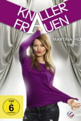 Knallerfrauen – Staffel 4