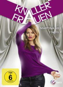 Knallerfrauen - Staffel 4   © Sony Music Entertainment