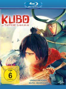 Kubo - Der tapfere Samurai | © Universal