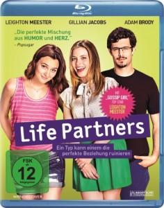 Life Partners | © Ascot Elite Home Entertainment