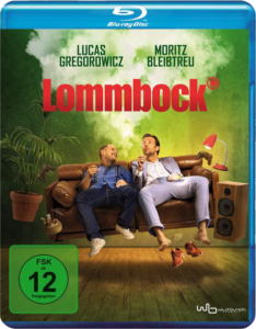 Lommbock | © Wild Bunch Germany