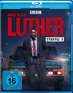 Luther – Staffel 5