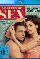 Masters of Sex – Staffel 2