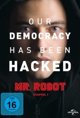 Mr. Robot – Staffel 1