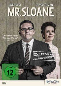 Mr. Sloane | © polyband