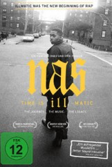 Nas – Time is Illmatic