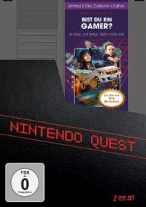 Nintendo Quest | © Al!ve