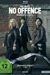 No Offence – Staffel 1