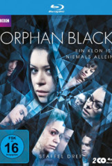 Orphan Black (Staffel 3)