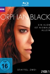 Orphan Black (Staffel 2)