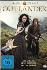 Outlander – Staffel 1 (Vol. 2)