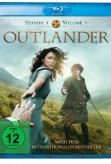 Outlander – Staffel 1 (Vol. 1)
