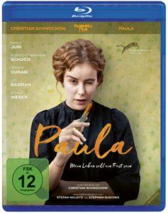 Paula - Mein Leben soll ein Fest sein | © Al!ve