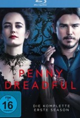 Penny Dreadful – Staffel 1