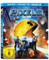 Pixels | © Sony Pictures Home Entertainment