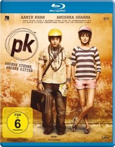 PK - Andere Sterne, andere Sitten   © rapid eye movies