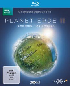 Planet Erde II | © Polyband