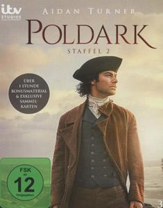 Poldark – Staffel 2