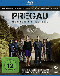 Pregau – Mörderisches Tal