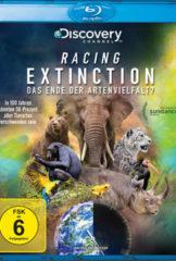 Racing Extinction – Das Ende der Artenvielfalt?