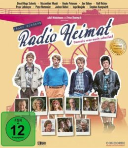 Radio Heimat | © Concorde Home Entertainment