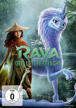 Raya und der letzte Drache