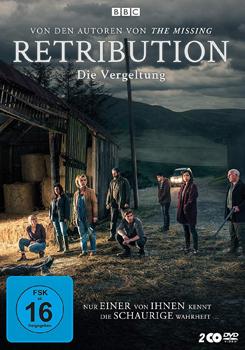 Retribution – Die Vergeltung