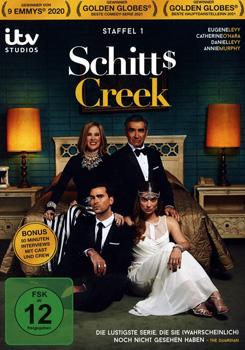 Schitt's Creek – Staffel 1