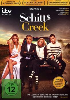 Schitt's Creek – Staffel 2
