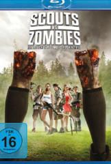 Scouts vs. Zombies – Handbuch zur Zombie-Apokalypse