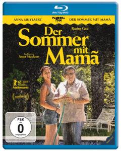 Der Sommer mit Mamã | © Pandora Film Home