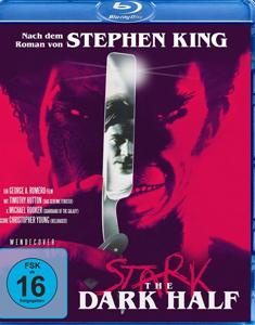 Stark – The Dark Half