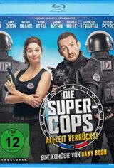 Die Super Cops – Allzeit verrückt