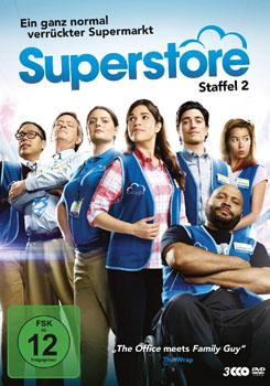 Superstore – Staffel 2
