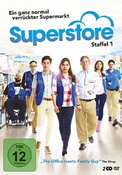 Superstore – Staffel 1