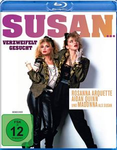 Susan… verzweifelt gesucht