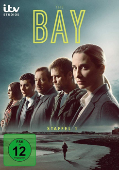 The Bay – Staffel 1