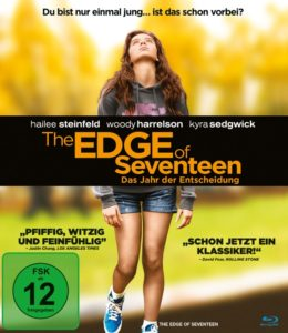 The Edge of Seventeen | © Sony Home Entertainment