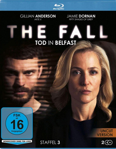 The Fall: Tod in Belfast – Staffel 3