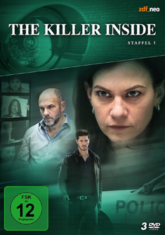 The Killer Inside – Staffel 1