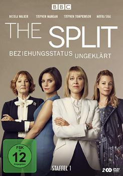 The Split – Staffel 1