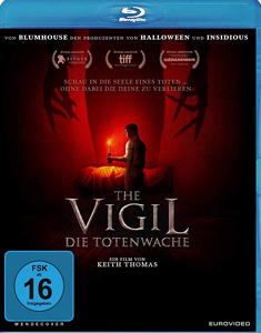 The Vigil – Die Totenwache