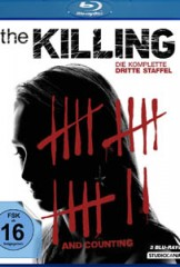 The Killing (Die komplette dritte Staffel)