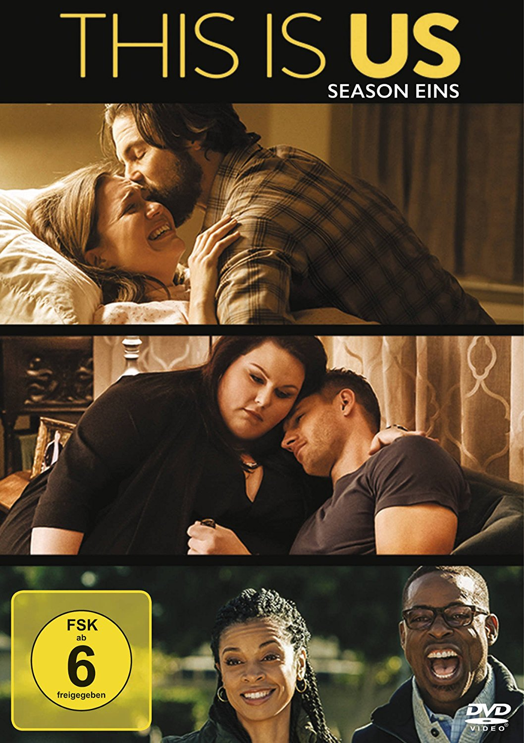 This Is Us – Staffel 1