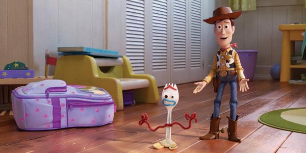 A Toy Story: Alles hört auf kein Kommando