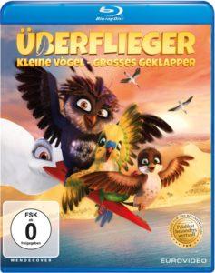 Überflieger - Kleine Vögel, großes Geklapper | © EuroVideo
