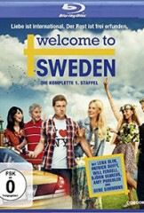 Welcome to Sweden (Staffel 1)