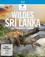 Wildes Sri Lanka   © Polyband