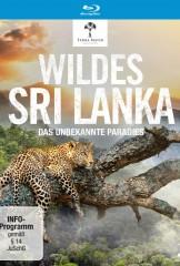 Wildes Sri Lanka – Das unbekannte Paradies